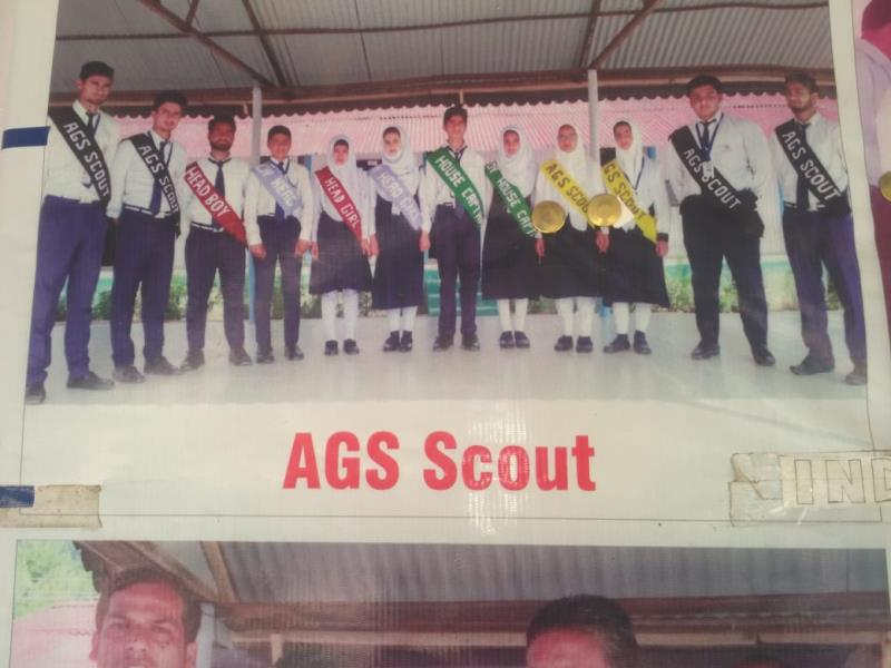 AGS Scout